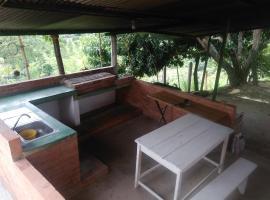 Finca Recreacional En Anapoima, Bogotá (Bosa yakınında)