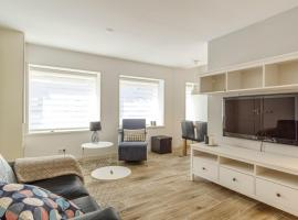Holiday's & Short-Stay Katwijk