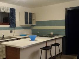 Miniappartamento Trigoria Campus