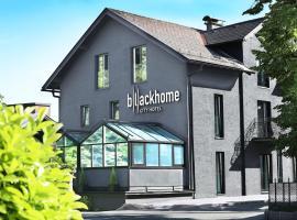 Blackhome City Hotel Salzburg