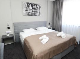 Hotel Bigeste
