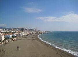 Piso playa Malaga avMed
