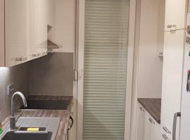 Studio apartmant Leona with parking place