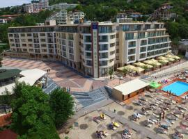 Royal Grand Hotel and Spa - All Inclusive, Kavarna