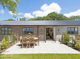South Downs Cottage No 4, Droxford (рядом с городом Soberton)