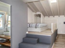 Sofi apartment, Chiavenna (Sant' Antonio Albareda yakınında)