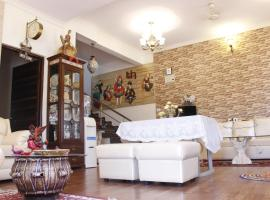 Pari House, Igatpuri (рядом с городом Balayaduri)