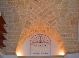 Palazzo Stasi - Vacanze Salento Apartment, Taurisano