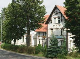 Dom pod Orlimi Skałami