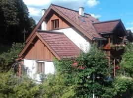 Ferienhaus Waldsicht, Flachau (Reitdorf yakınında)