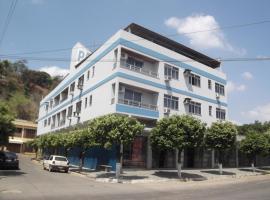 Paraíso Hotel de Italva, Italva