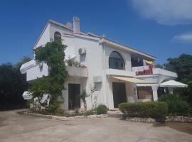 Villa Sekki