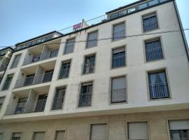 Apartamentos Portosin 3000, Portosin