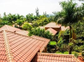 Kabalega Resort, Masindi