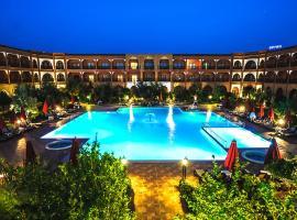Hotel Riad Ennakhil & SPA