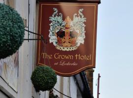 The Crown Hotel, Lockerbie
