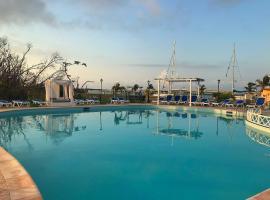 Ocean Villa Gregorio, Cayo Guillermo