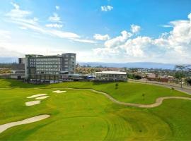 Hotel Punta Diamante Resort