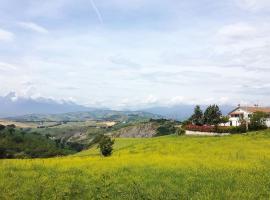 Casa Amrita, Yoga B&B, Teramo (Villa Vomano yakınında)