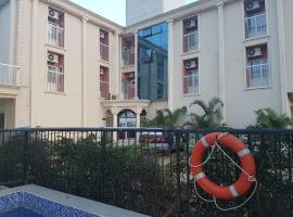 Net & Jet Hotel, Yassa (Ngori yakınında)