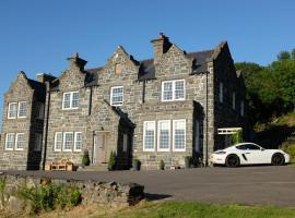 Crown Lodge