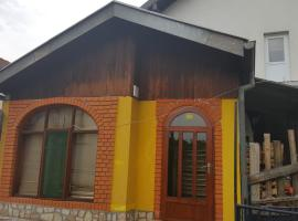 "Apartman ""Athos"", Višegrad (Muhići yakınında)"