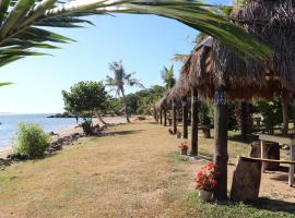Vatia Beach Resort