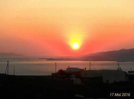 Mykonos sea view, Kanallaki