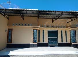 A5 Family Homestay, Garung