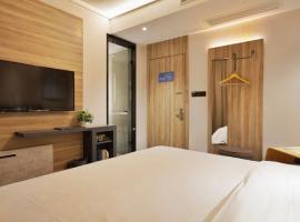 Hanting Premium Hotel Yangjiang Baili Square, Yangjiang