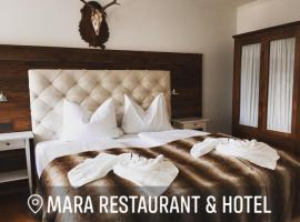 Mara Restaurant & Hotel