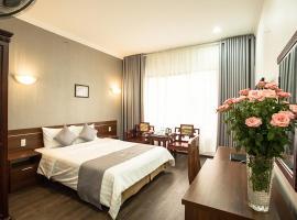 My Lan Hotel