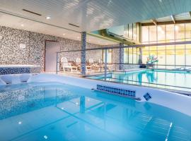 Best Western Hotel Ile de France, Шато-Тьерри