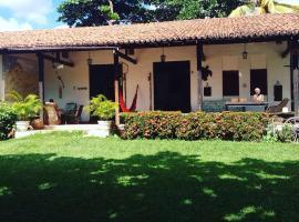 Casa Do Rio, Lauro de Freitas (Pontão yakınında)