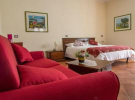 Hotel Residenza Petra, Петралия-Сопрана