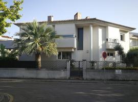 Chalet Secar Can Fonta, Пальма-де-Майорка (рядом с городом Son Anglada)