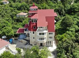 Villa Royal House