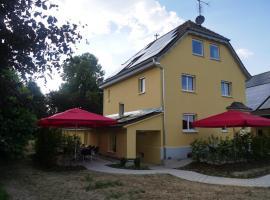 Ferienhof Häckler, Ochsenhausen (Maselheim yakınında)