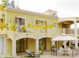 Holiday home Peri, Peri (рядом с городом Ucciani)