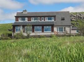 Loch Roag Guest House, Breasclete