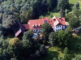 Schlossberghof, Marktrodach (Zeyern yakınında)