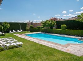 Las 10 mejores casas rurales de Robledillo, España | Booking.com