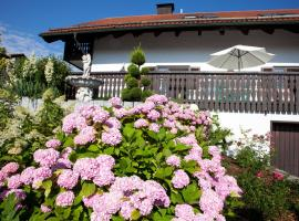Romantik Villa, Andechs