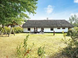 Four-Bedroom Holiday home in Bryrup, Bryrup