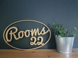 Rooms 22
