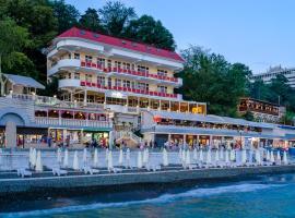 RussoTuristo Hotel