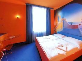 Hotel Liberec, Liberec
