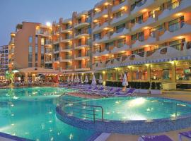 Grenada Hotel - Все включено