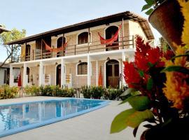 OXENTE Natal - Praia Hotel