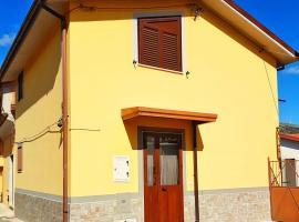 Casa Vacanze San Gregorio Magno, San Gregorio Magno